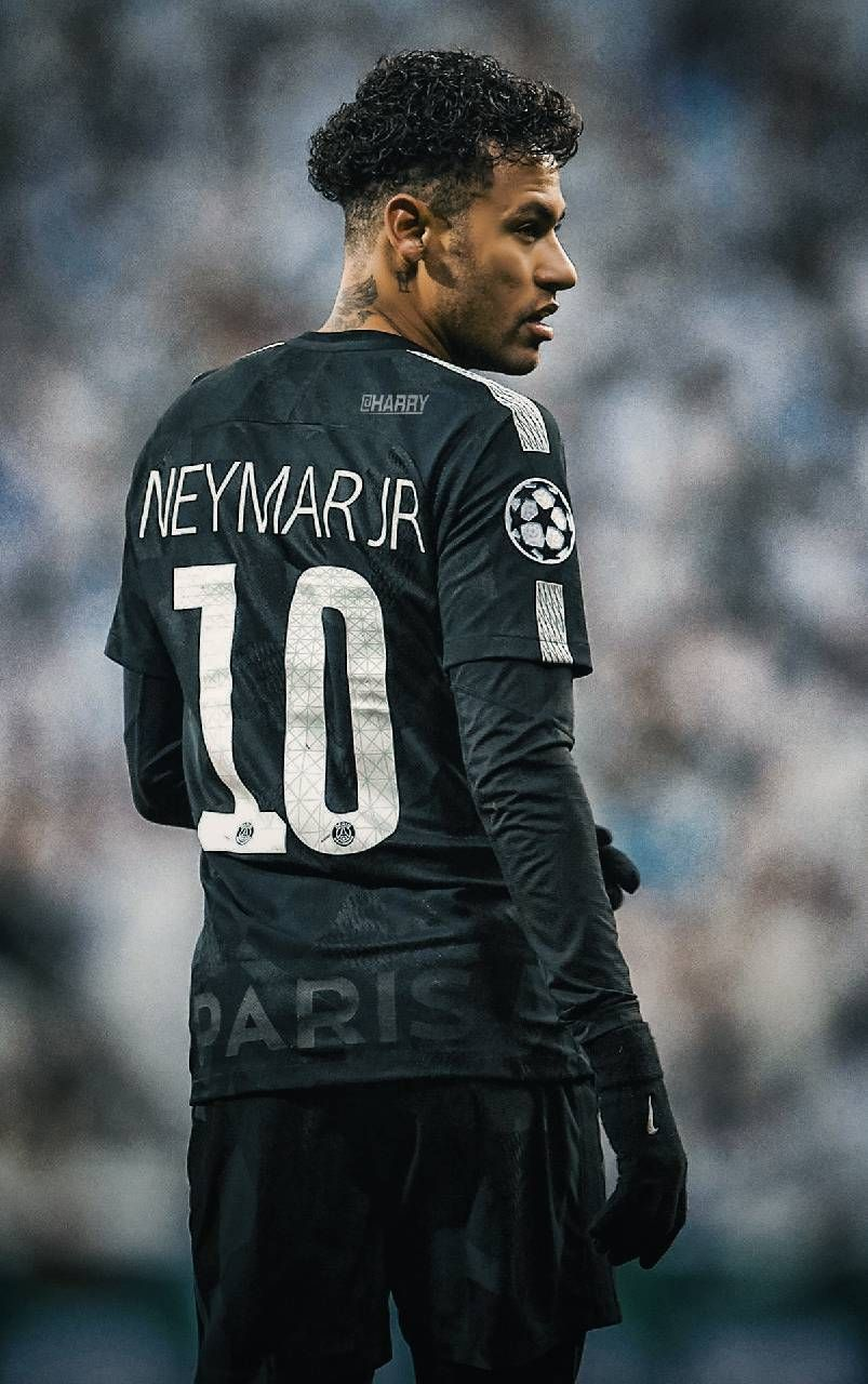 Download Neymar Wallpaper by harrycool15 - 1e - Free on ...