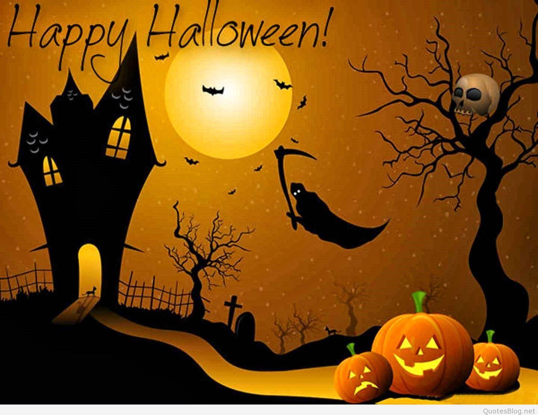 Happy halloween card greetings cartoonview the best happy halloween greeting cards free ecards m4hsunfo