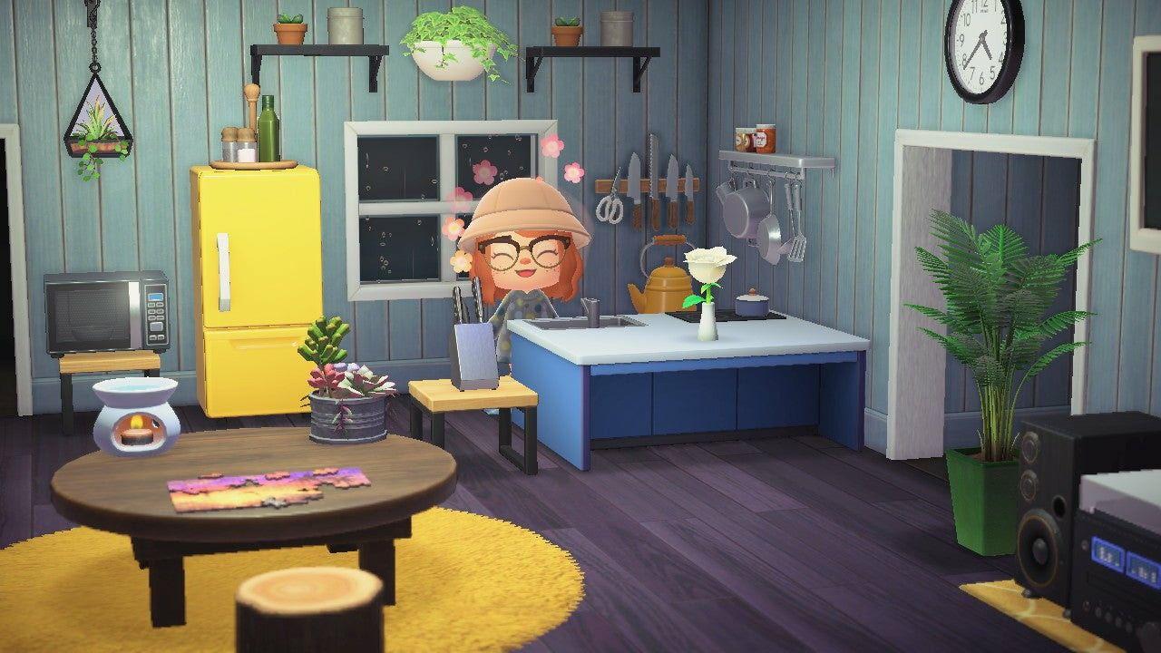 Pin on animal crossing island design plans on Animal Crossing Kitchen Island  id=94203