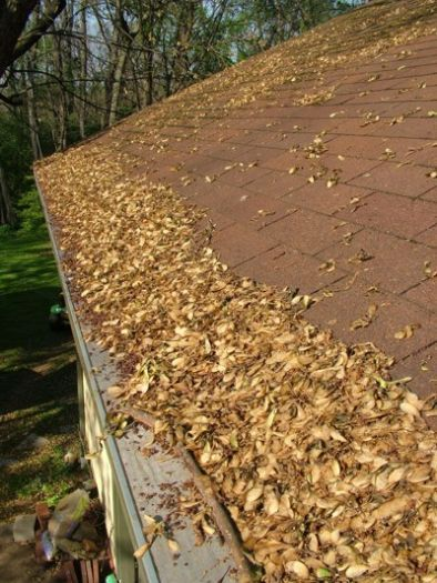 The Trouble With Micro Mesh Gutter Guards Gutter Guard Gutter Protection Cleaning Gutters