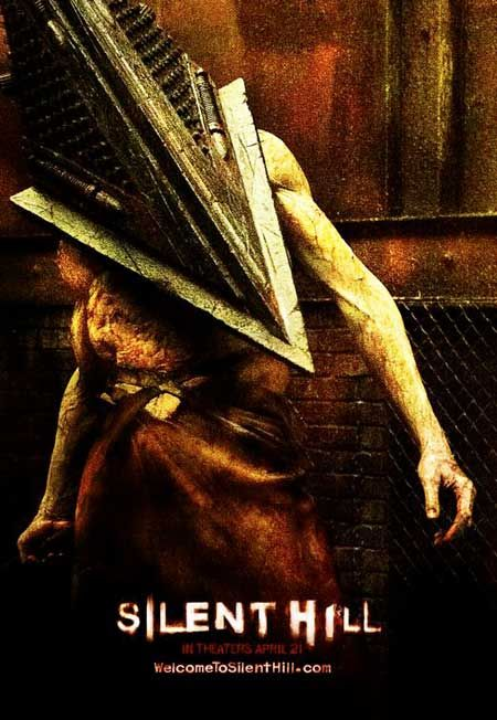 Film Review Silent Hill 2006 Horror News Hnn Cabeza Piramidal Peliculas Que Debes Ver Peliculas De Terror