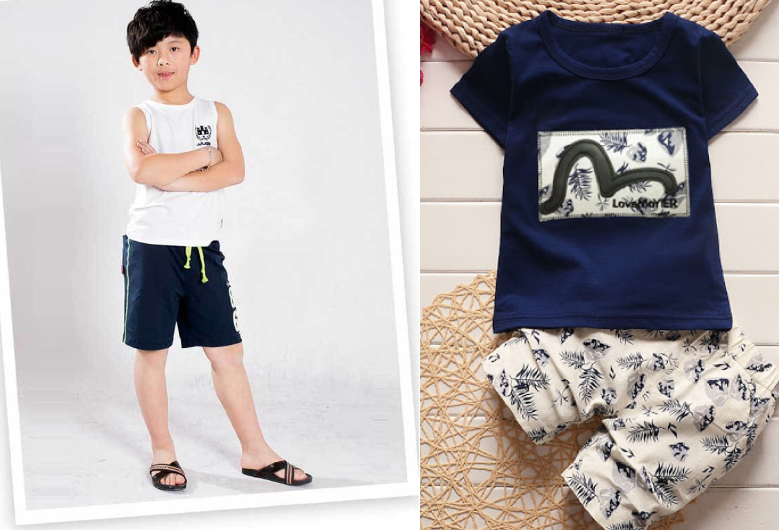 kids Boys Summer casual outfits   Casual summer outfits, Casual summer  wear, Kids fashion boy