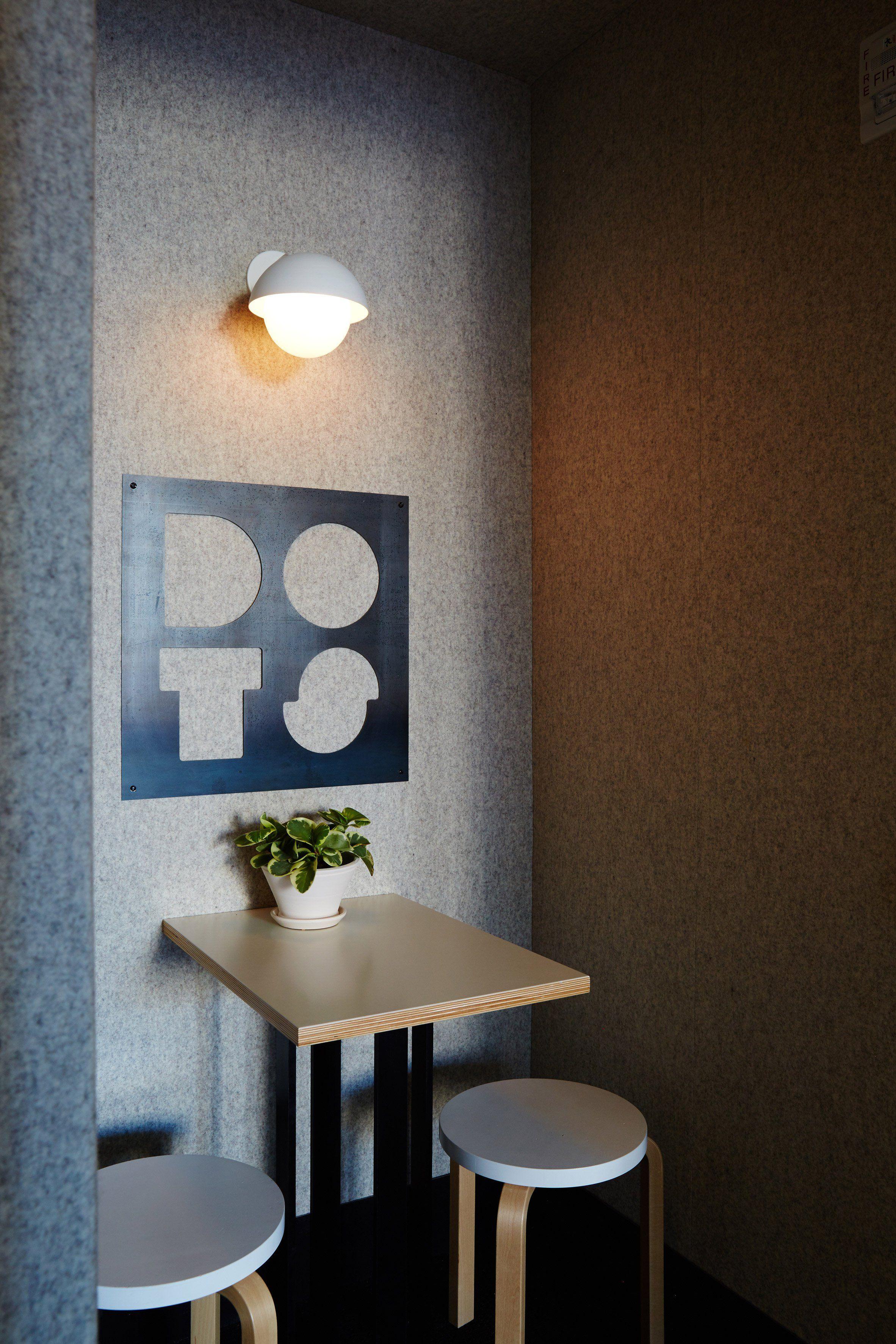 Dots Office Favorite Places And Spaces Pinterest Buero