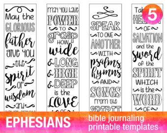 4 bible journaling printable illustrated faith bible journaling