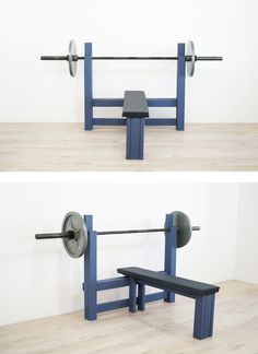 olympic flat bench press plans in 2020  diy wood bench