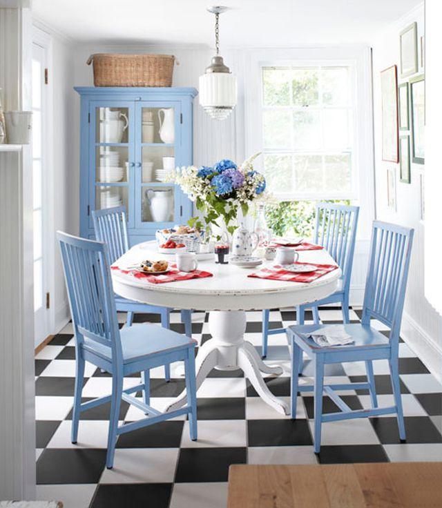 Jedálenský stôl – viac ako len kus nábytku 3