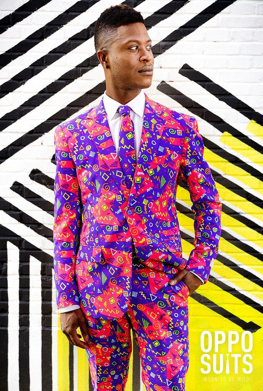The Fresh Prince Suit | Products | Pinterest