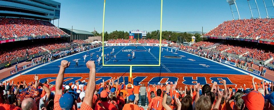 Boise state university boise state university boise