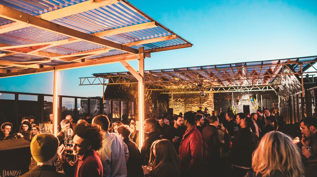 Six London Rooftop Openings To Get You Excited For Summer Best Rooftop Bars Rooftop Bar Rooftop