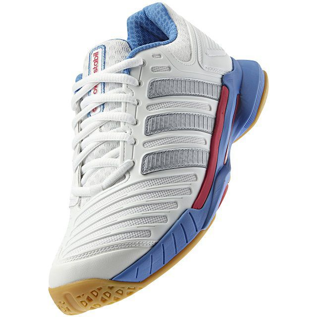buy popular 34ba1 7f455 Adidas Adipower Stabil 10 Women. Adidas Adipower Stabil 10 Women Squash  Shoes