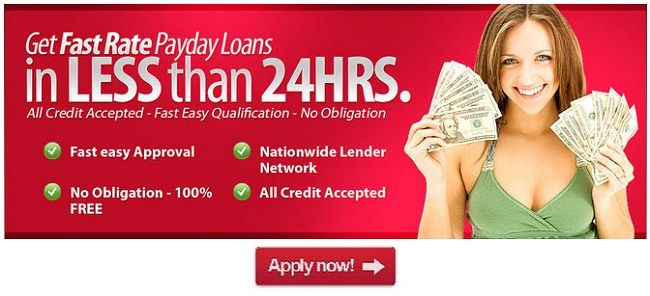 Online Payday Loans That Accept Savings Account