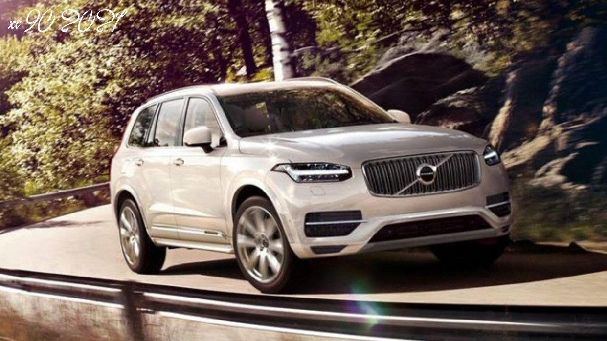Xc90 2021 In 2020 Car Volvo Volvo Xc90