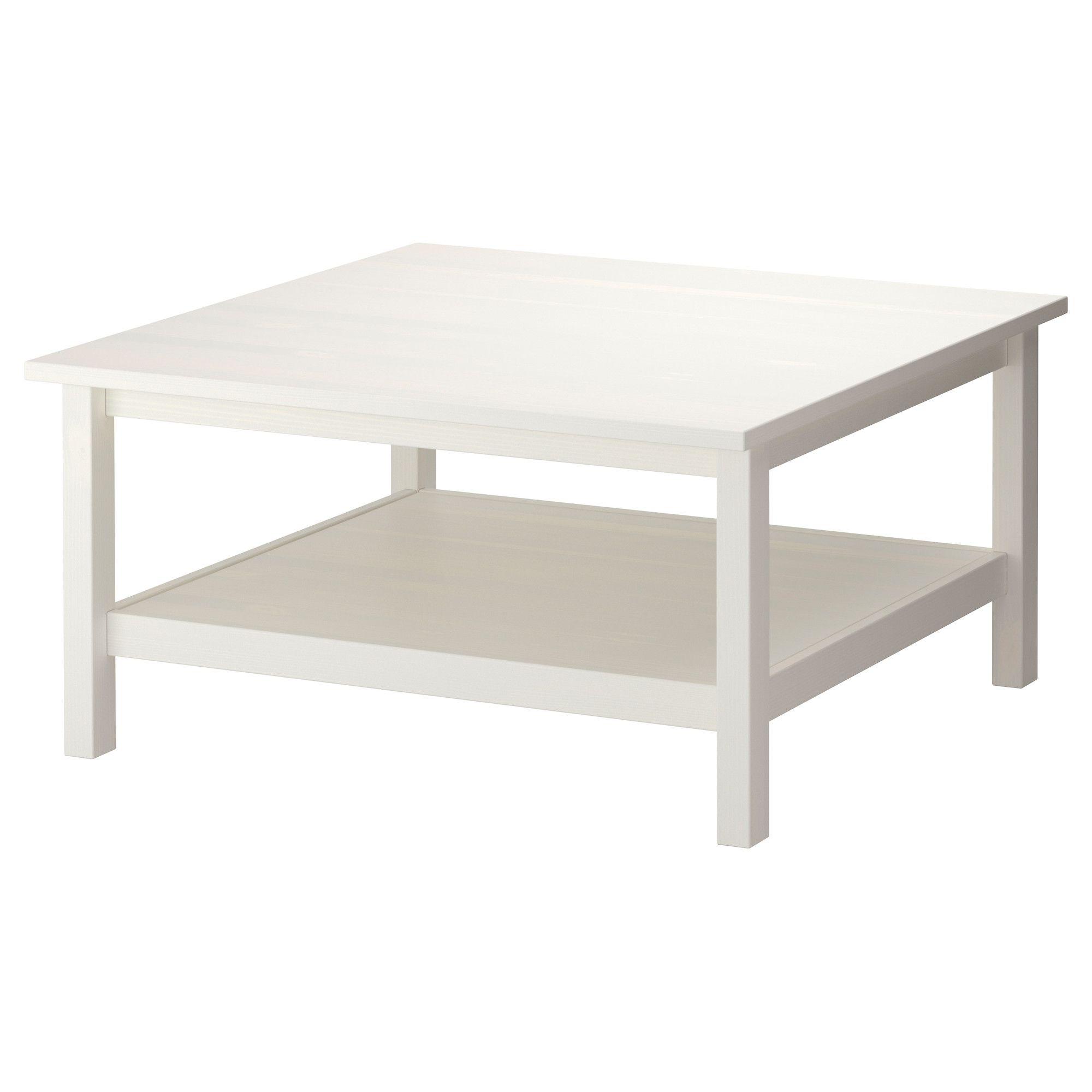 Hemnes Coffee Table White Stain White 35 3 8x35 3 8 Ikea Coffee Table Coffee Table White Ikea Coffee Table [ 2000 x 2000 Pixel ]