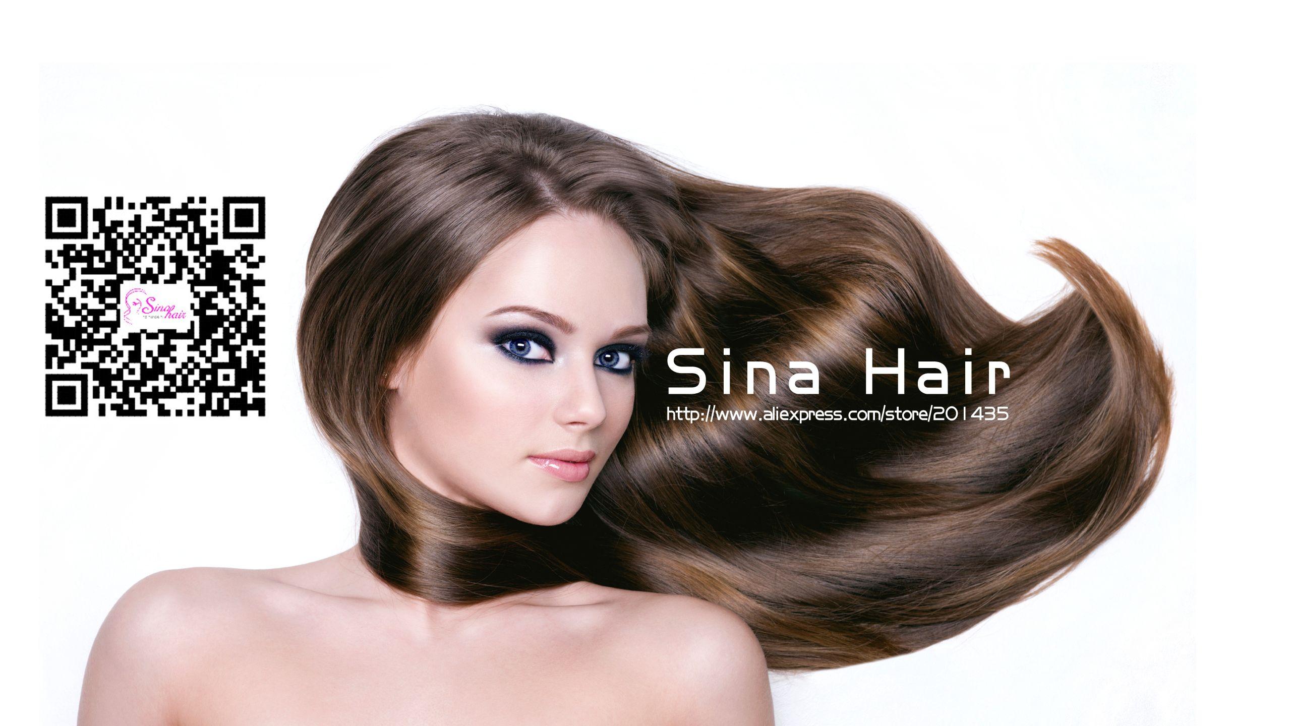 Sina hair products co ltd aliexpress shop iexpress