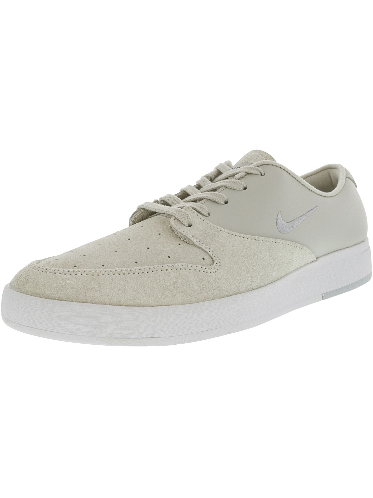 new concept a77ec 9d9ff NIKE NIKE MEN S SB ZOOM P-ROD X ANKLE-HIGH LEATHER SKATEBOARDING SHOE.