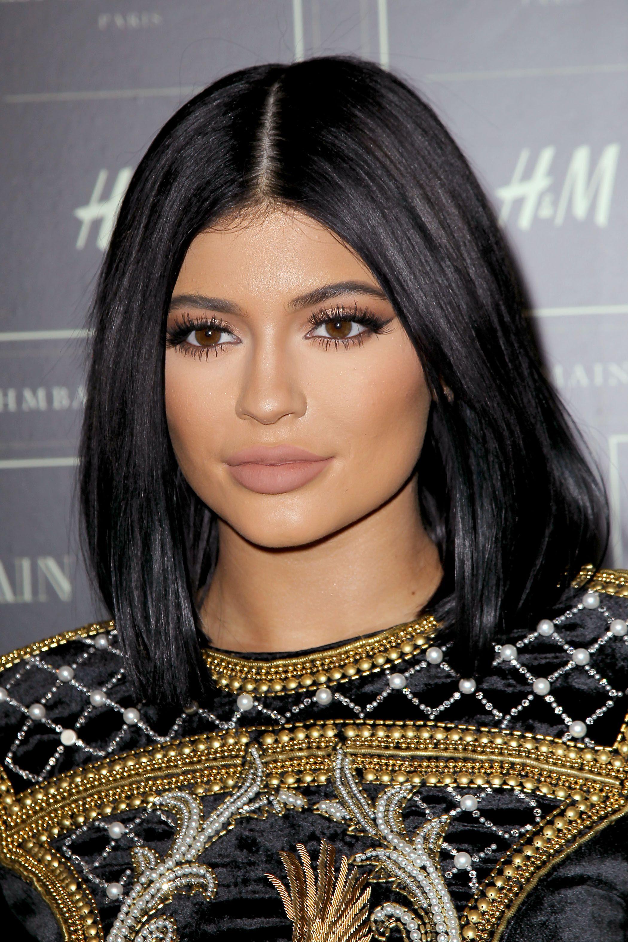 Kylie Jenner JPG Makeup Pinterest