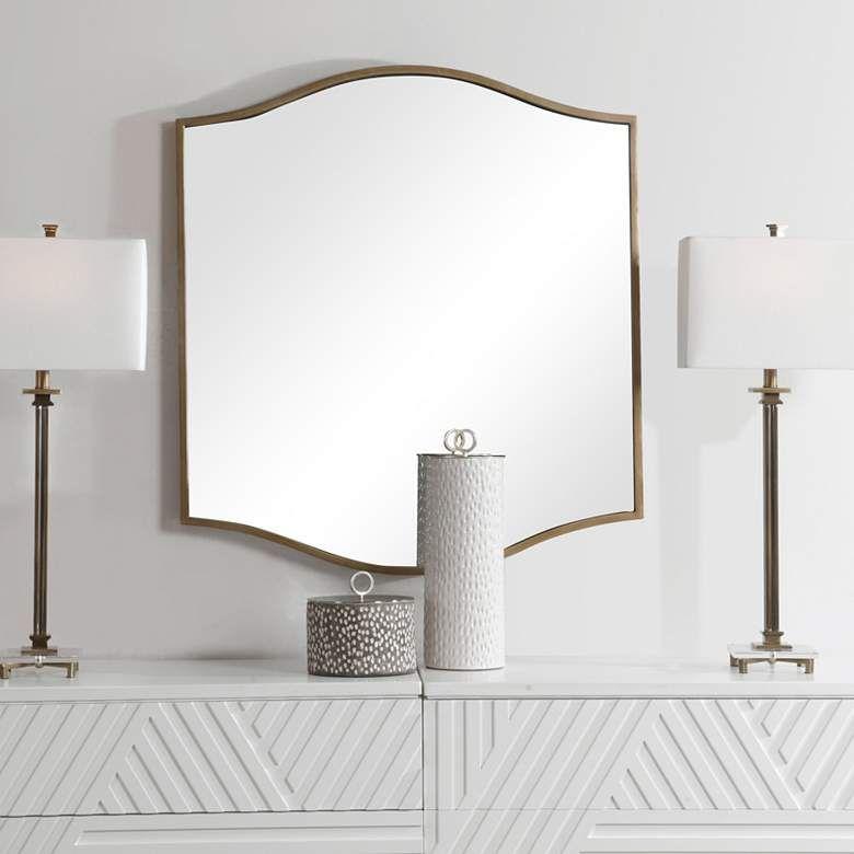 Front Lighted Led Bathroom Vanity Mirror 36 In 2021 Small Bathroom Makeover Led Mirror Bathroom Small Bathroom Remodel