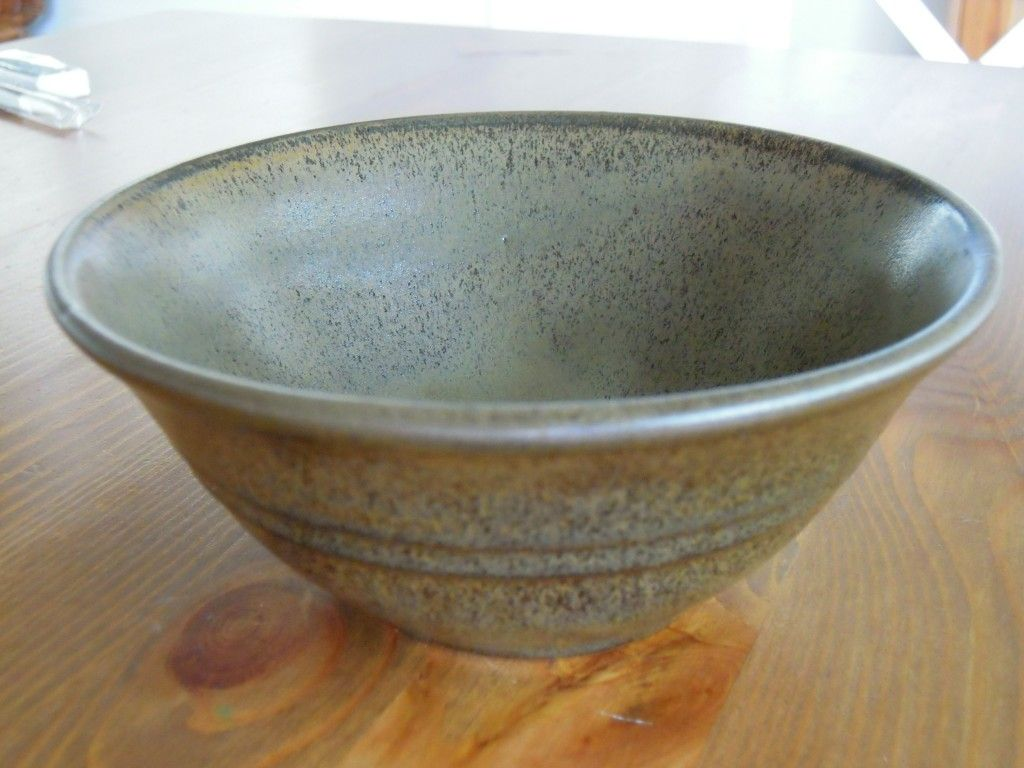 Glaze tests and Recipes | Pottery by Inge Nielsen