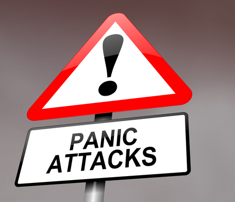 How To Cure A Panic Attack Naturally