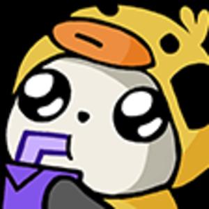 Download Panda Emoji Discord Gif Png Gif Base Panda Emoji Cute Doodles Discord Emotes