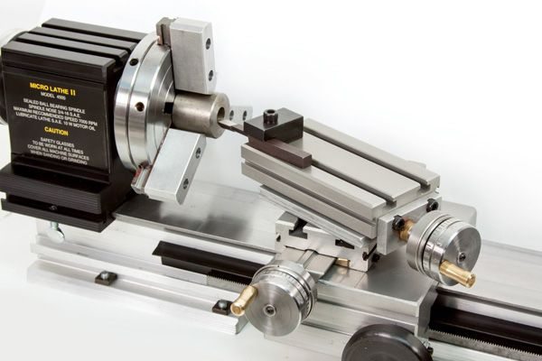 Taig Tools - Desktop Milling Machines and Lathes  | Taig