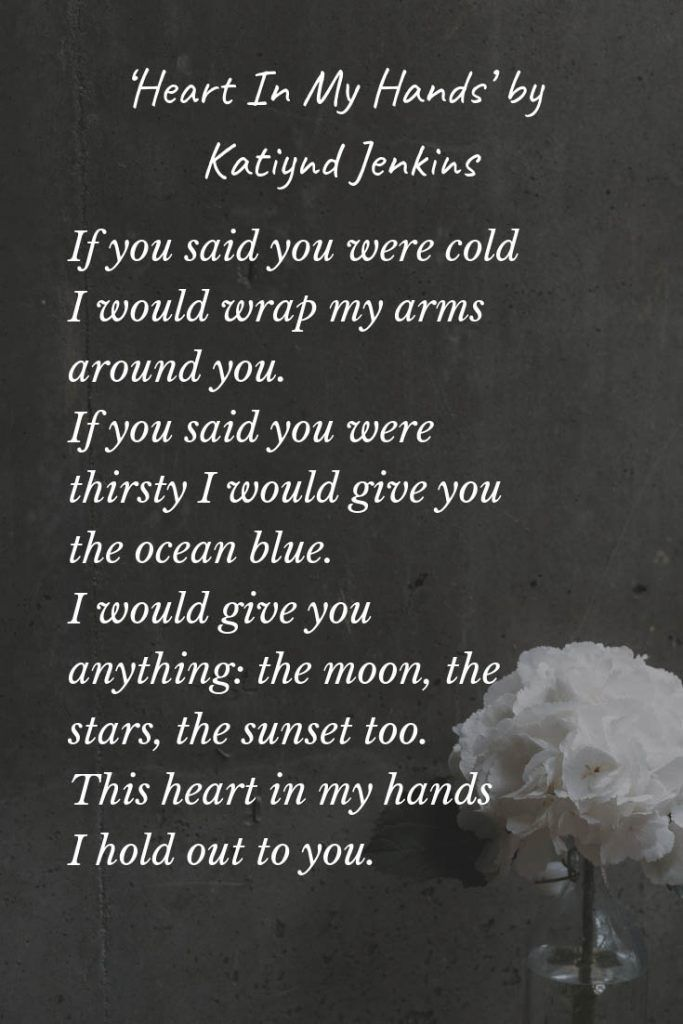 34 Best Romantic Love Poems For Him And Her   Love poems