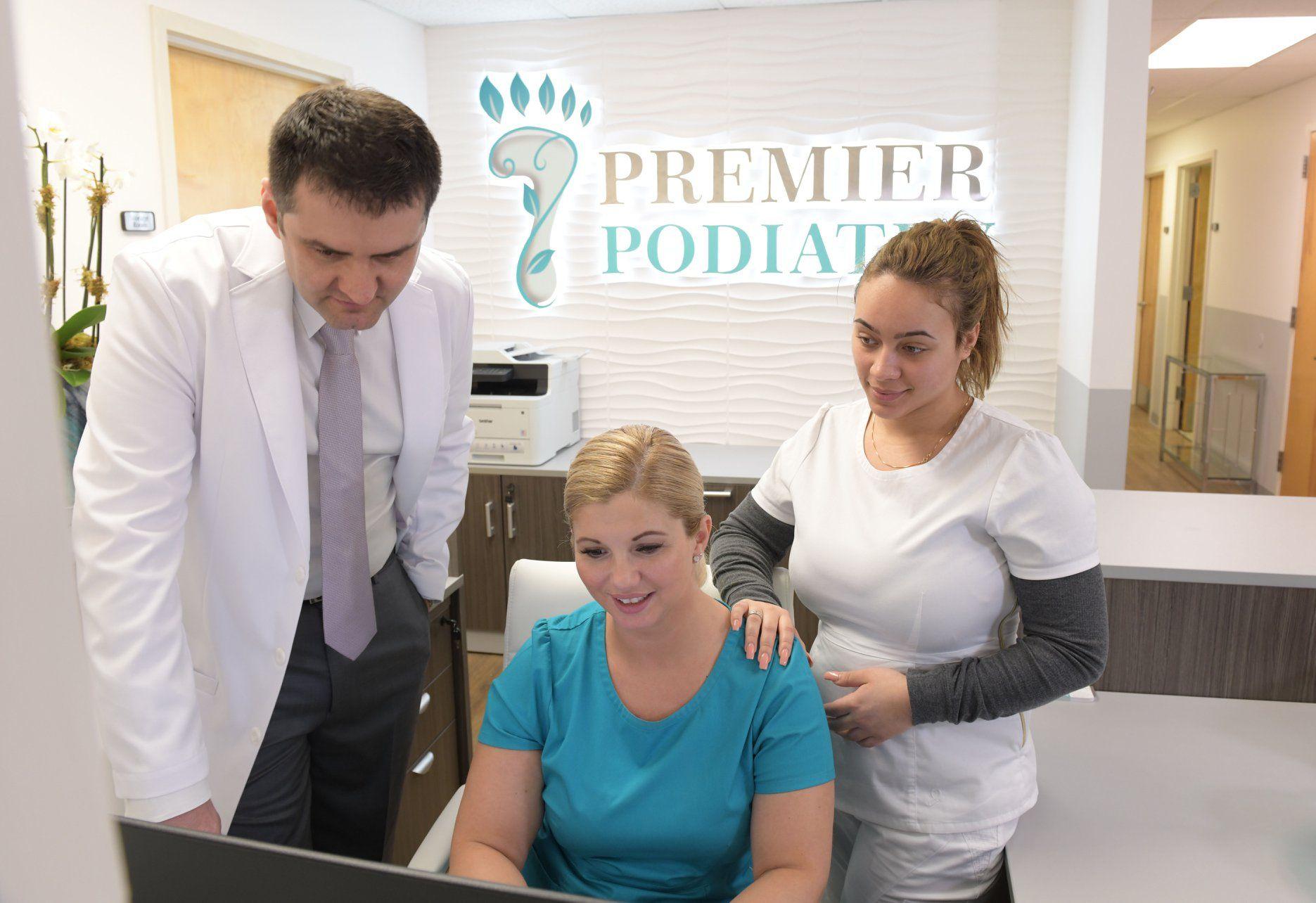 Premier Podiatry in 2020 Podiatry, Bunion surgery