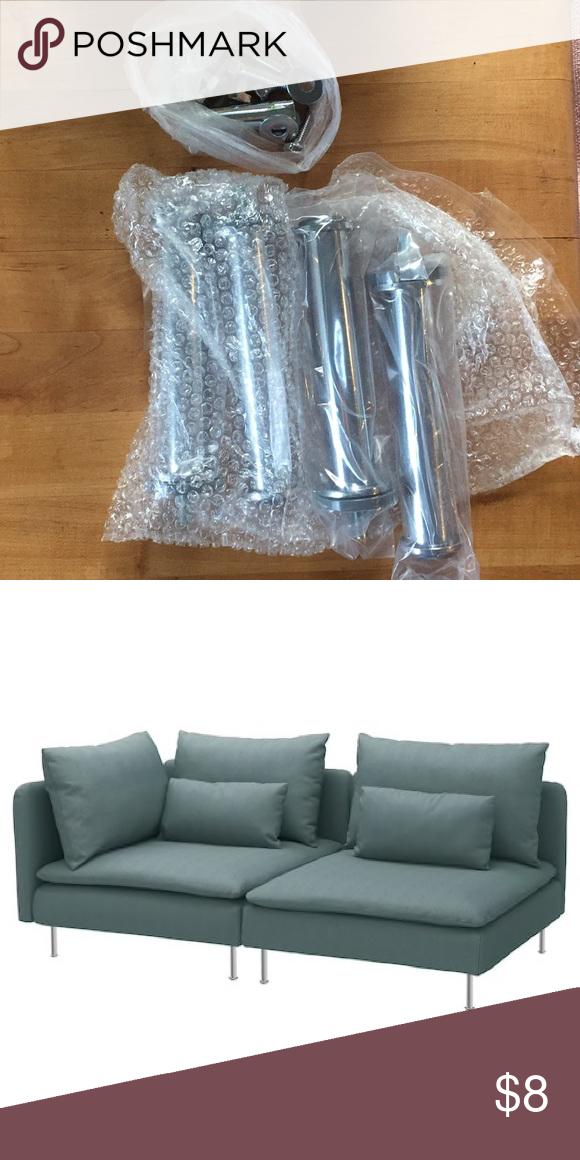 Ikea Soderhamn Couch Legs