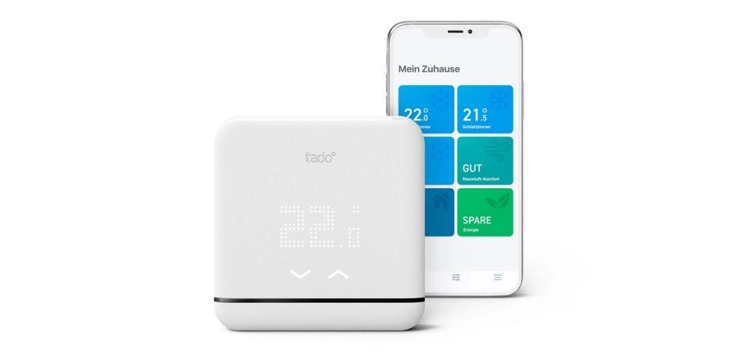 Tado Smart Ac Control V3 Apple Homekit Support Und Neue App Neue Apps App Und Energie