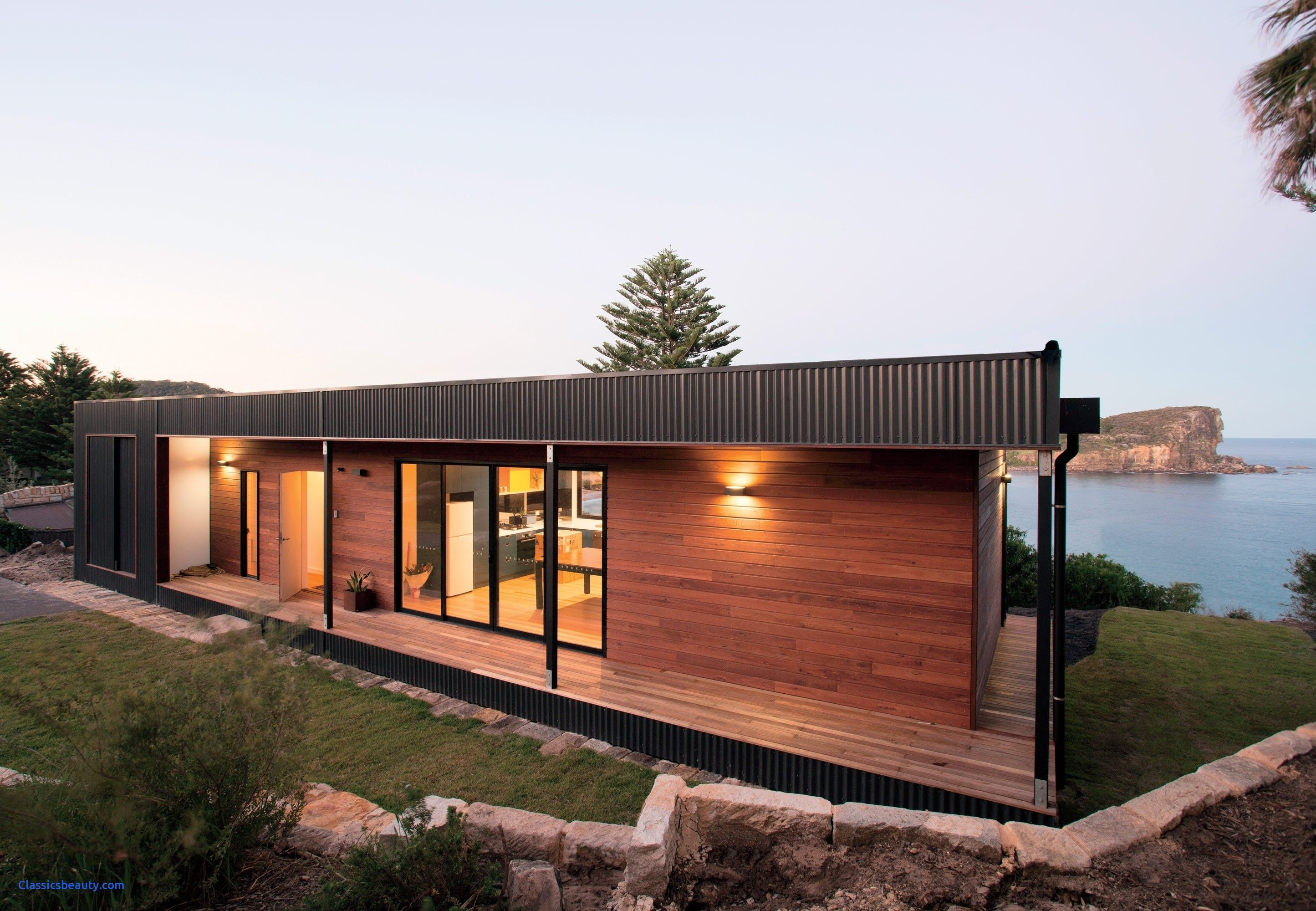 Small Affordable Homes Awesome Cool Modular Homes Small