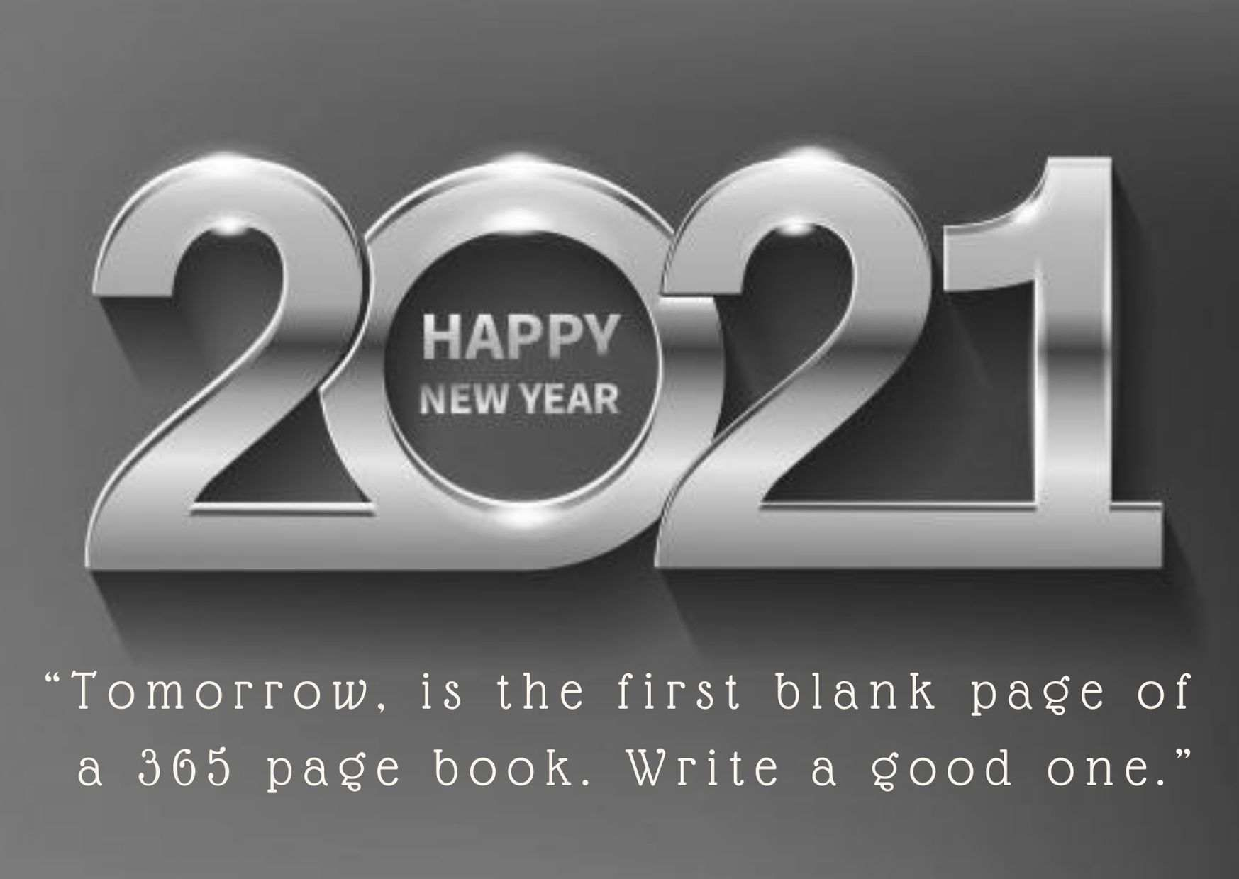 Happy new year quotes 2021 for family and best friend in