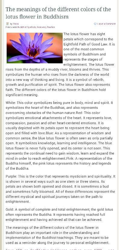 Lotus flower color meanings geisha panda tattoo pinterest lotus flower color meanings mightylinksfo