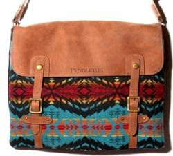 native american messenger bag