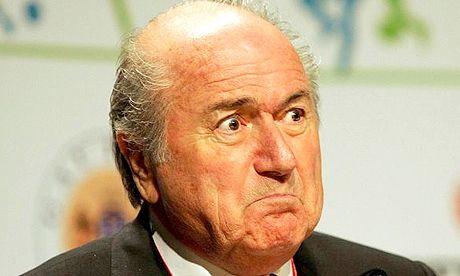 La renuncia de Blatter [http://www.proclamadelcauca.com/2015/06/la-mafia-del-futbol.html]