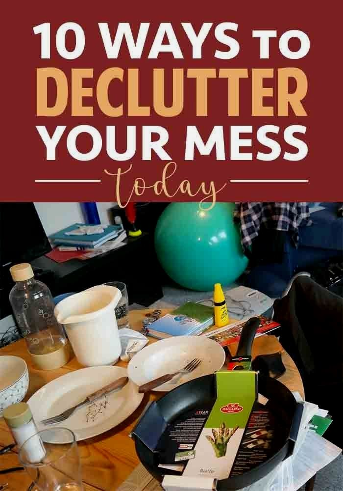 10 Hacks That Will Make You a House Cleaning Genius in ...