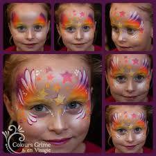 Afbeeldingsresultaat voor schminken voorbeelden