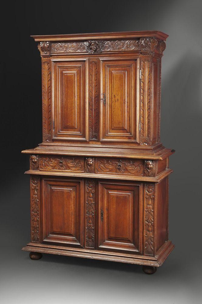cabinet renaissance recherche google style renaissance pinterest europe occidentale. Black Bedroom Furniture Sets. Home Design Ideas