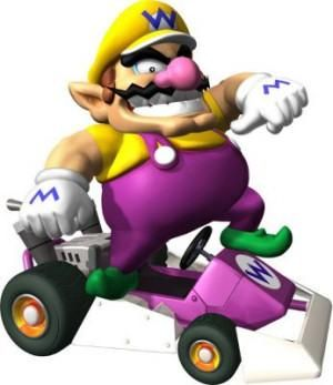 Pin By Lisa Westbrook On Wario Wario Characters Includes