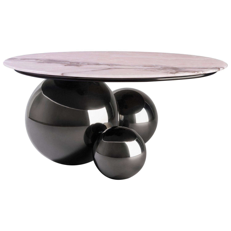 Jinshi Pink Jade Coffee Table Gunmetal Grey Version Coffee Table Design Coffee Table Concrete Dining Table [ 1500 x 1500 Pixel ]