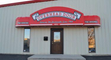 Overhead Door Amarillo Texas