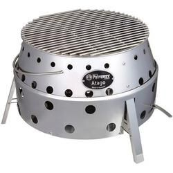 Photo of Barbecue fire bowls