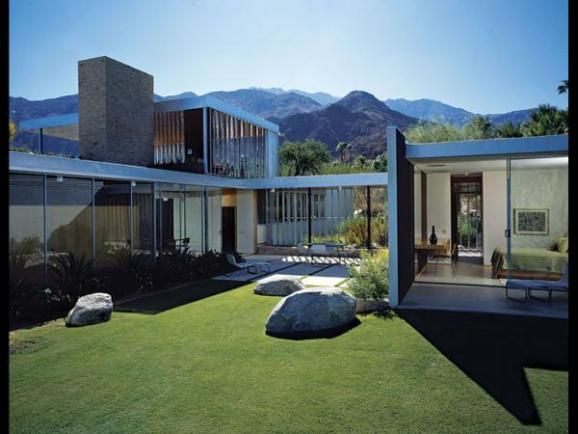 Pioneering Modern Architect Richard Neutra's Designs Now Available to the  Public