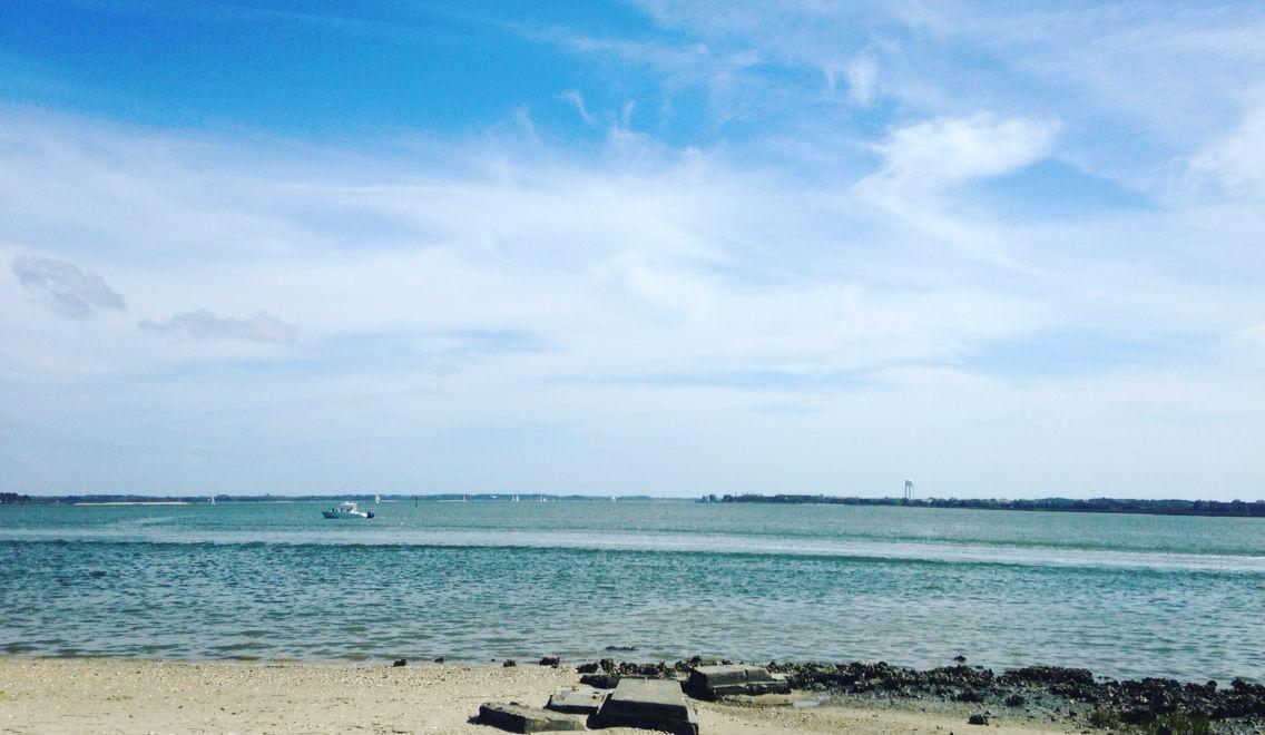 Sands Beach Port Royal Sc Beaches