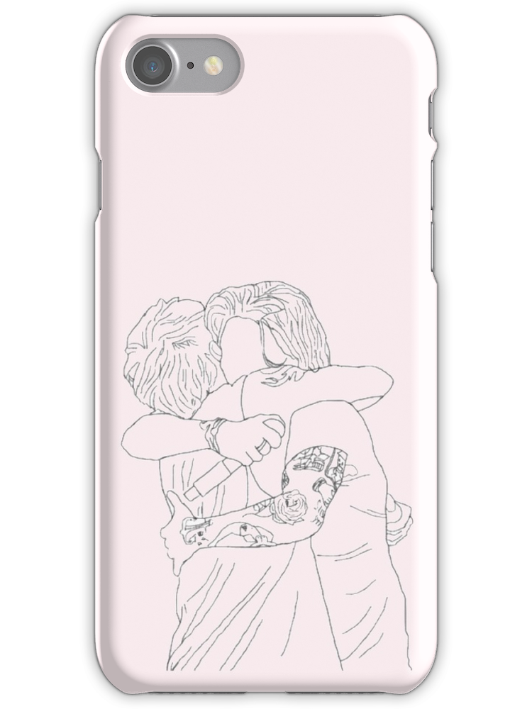 Larry Hug iPhone 7 Snap Case   Iphone case covers, Iphone cases ...