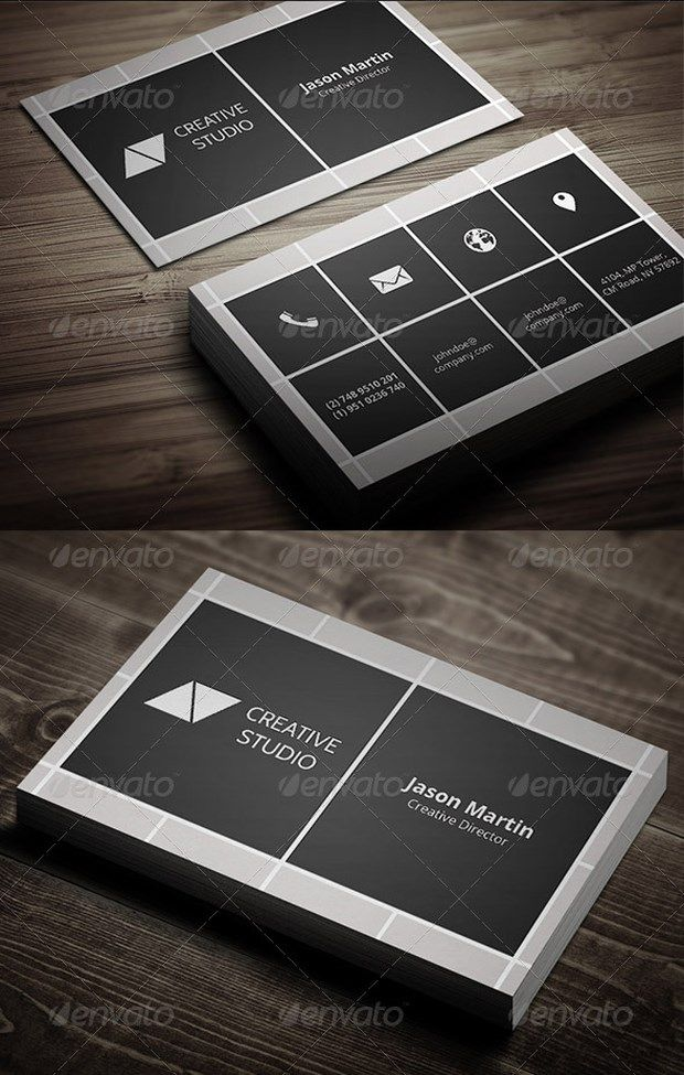 25 Creative Business Card Design Inspiration Business Cards Creative Business Card Design Creative Business Card Design