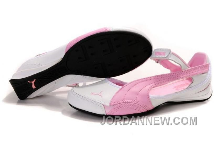 http://www.jordannew.com/puma-speed-princess-ballerina-white-pink-for-women-online.html PUMA SPEED PRINCESS BALLERINA WHITE PINK FOR WOMEN ONLINE Only 73.38€ , Free Shipping!