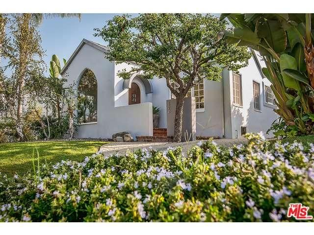 Homes for sale at beautiful locations in Los Angeles are available.