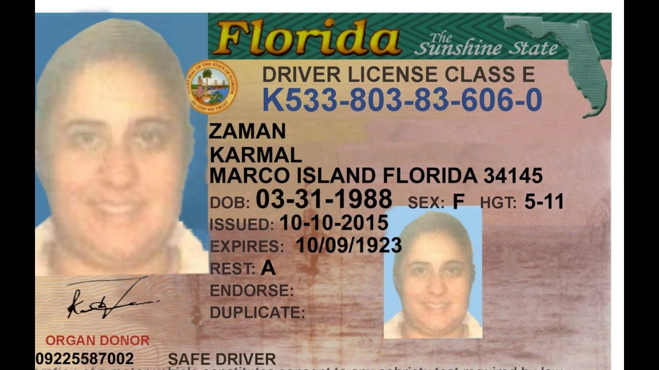 High Quality passport, id cards and driver's license (With
