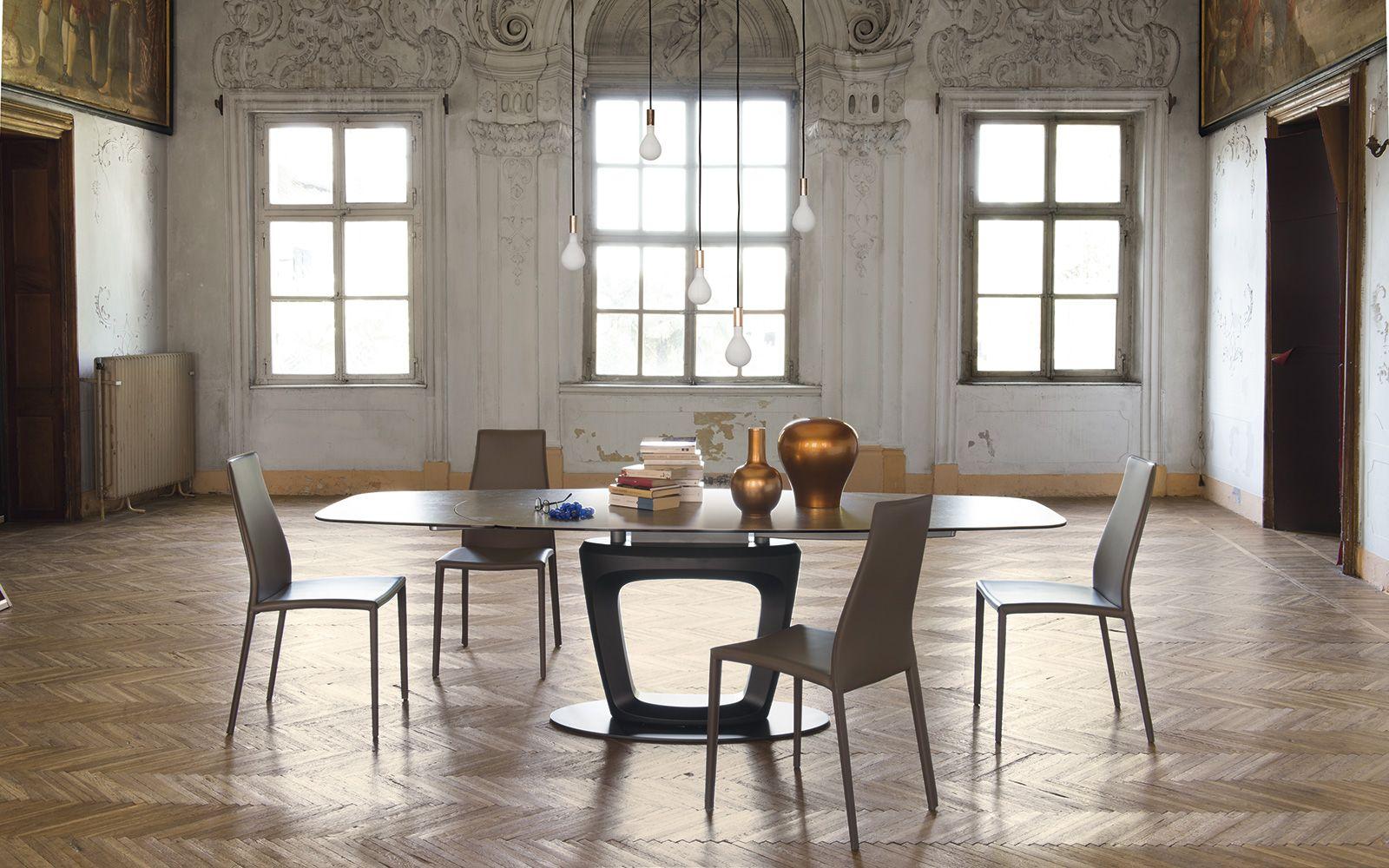 Современный Обстановка по Calligaris итальянский дизайн мебель