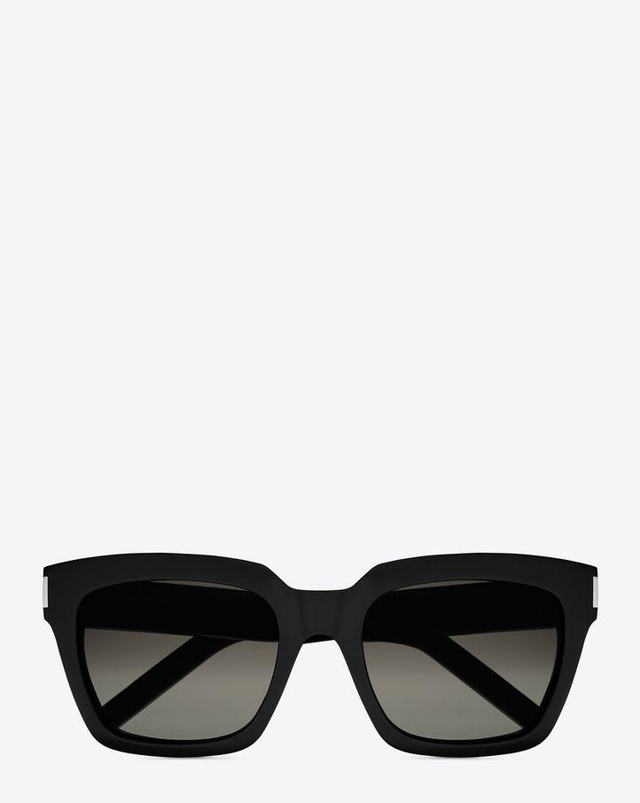 edda491e110 Saint Laurent Sunglasses  discover the selection and shop online on YSL.com